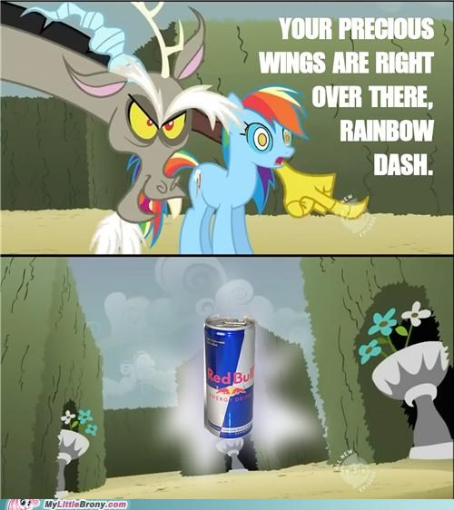 best of week meme ponies rainbow dash red bull season 2 - 5242431488