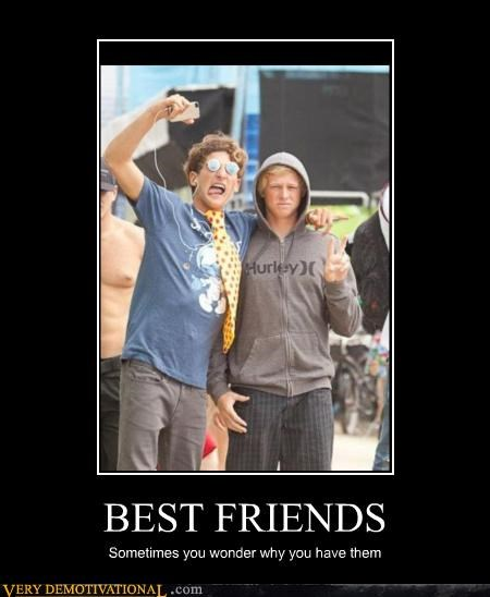 best friends idiots people wtf - 5243146752