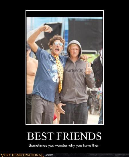 best friends idiots people wtf - 5243146752
