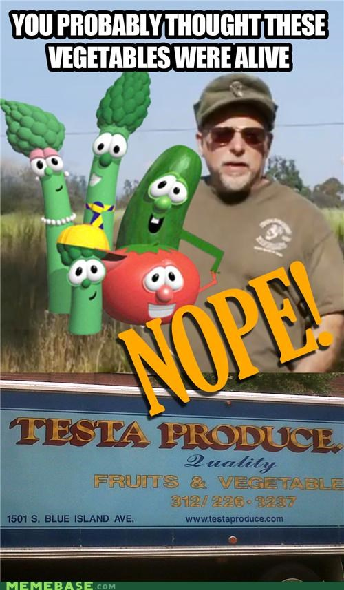 alive bible genius kids nope produce veggie tales - 5243652096
