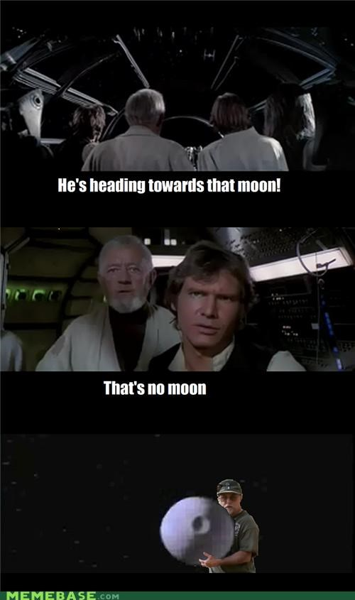 Chuck Testa,force,moon,movies,nope,star wars
