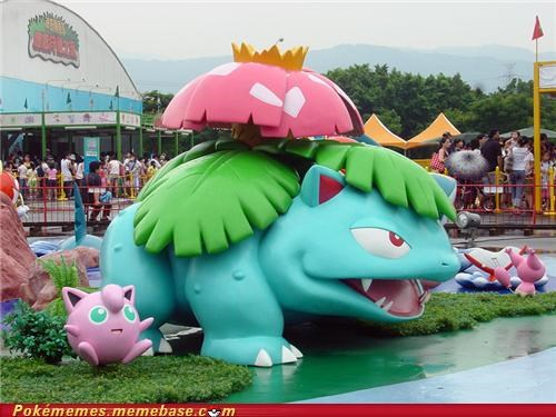 attractions awesome best of week for real pokepark rides toys-games - 5243893504