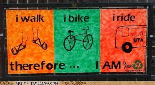 bike IRL poor ride walk - 5244689920