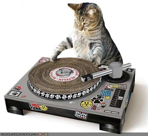 awesome,best of the week,cool,dj,scratching posts,toys,turntable,win