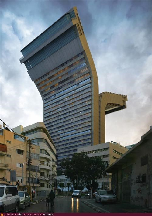 building,dangerous,split,wtf