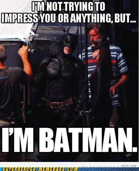 batman catwoman Dark Knight Rises Movie Super-Lols - 5245902080