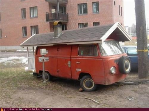 car house van wtf - 5247414272