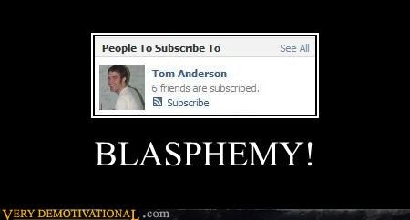 facebook hilarious myspace tom - 5247429632