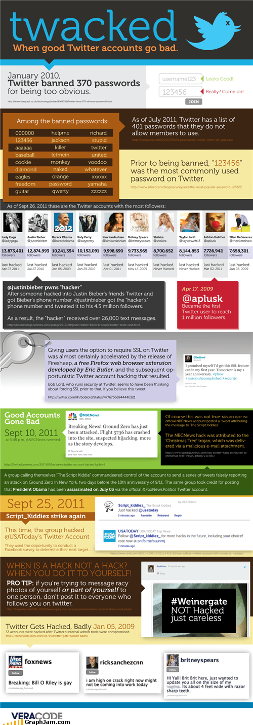 hacked infographic passwords twitter - 5247648256