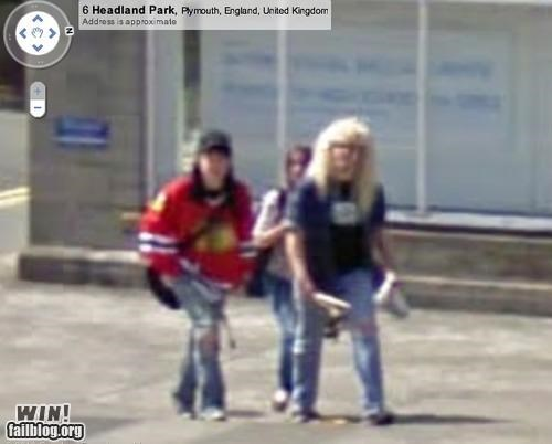 90s candid google maps Photo pop culture saturday night live waynes world - 5247694592