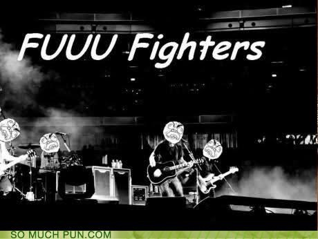 everlong f7u12 foo fighters literalism meme rage comic Rage Comics rage face - 5247940096