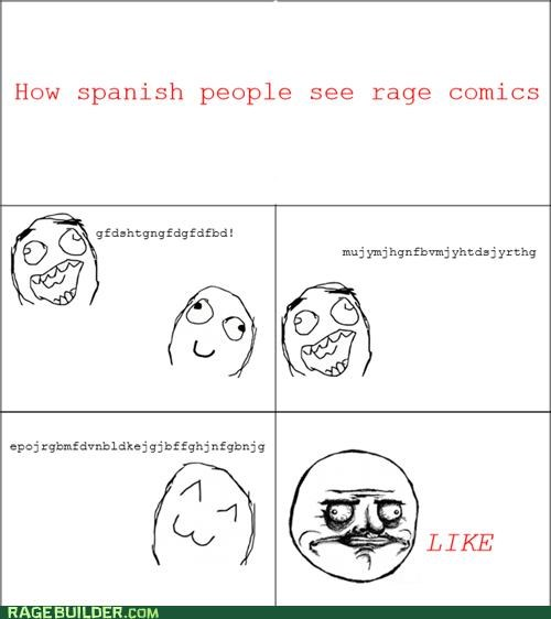 best of week,me gusta,meta,Rage Comics,spanish