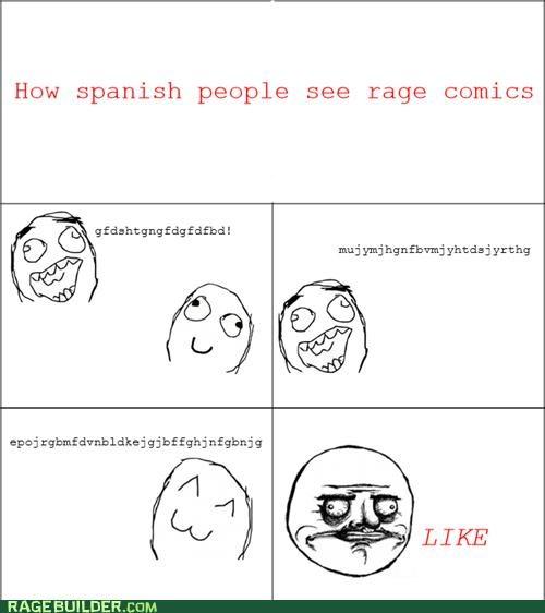 best of week me gusta meta Rage Comics spanish - 5248000512