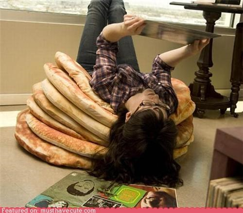 nap pancakes pillows relax stack - 5248074496