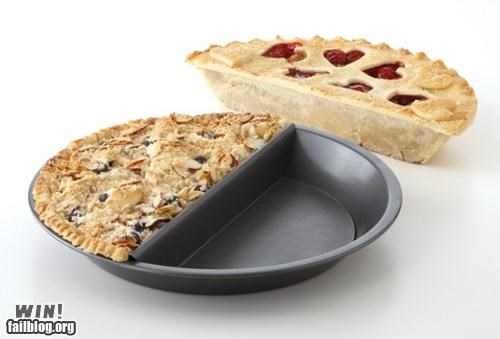 clever cooking design dessert food pie sharing - 5248193536