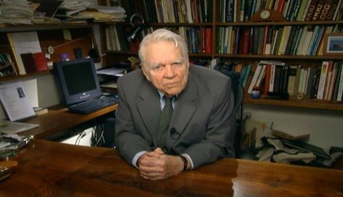 60 minutes Andy Rooney End Of An Era - 5248448000