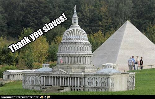 capitol building political pictures pyramids - 5248569600