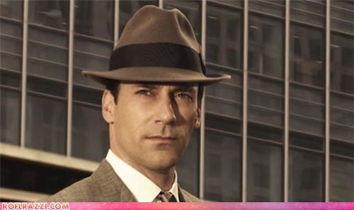 actor,celeb,facebook,funny,Jon Hamm,Video