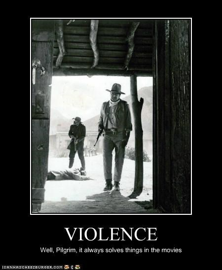 celeb demotivational funny Hall of Fame john wayne - 5249008896