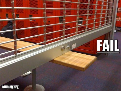 failboat g rated gym school security stupidity - 5249559296