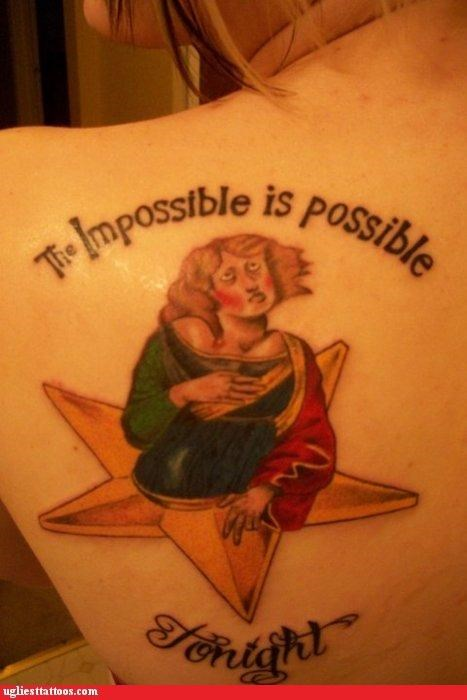 best night ever impossible is possible one night only - 5249725440
