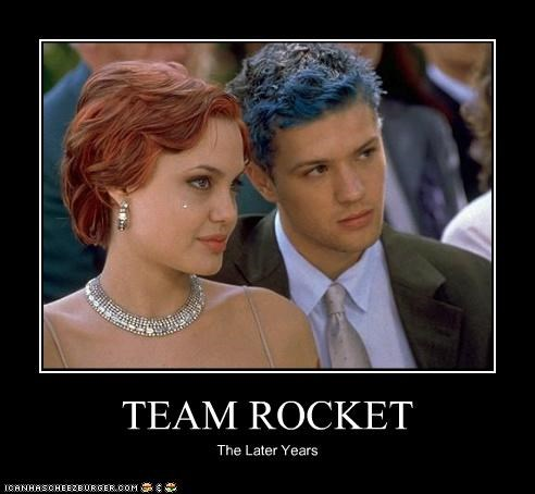 actor Angelina Jolie celeb demotivational funny ryan phillippe
