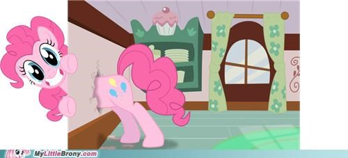 4th wall broke it hi there meme pinkie pie wanna-party - 5250072832