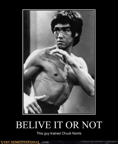 bruce lee chuck norris fight Pure Awesome - 5250362880