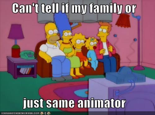 animation fry funny futurama the simpsons TV - 5251057664