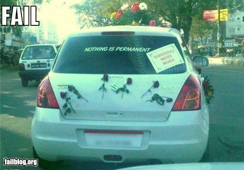 divorce failboat marriage slogan wedding - 5251112704