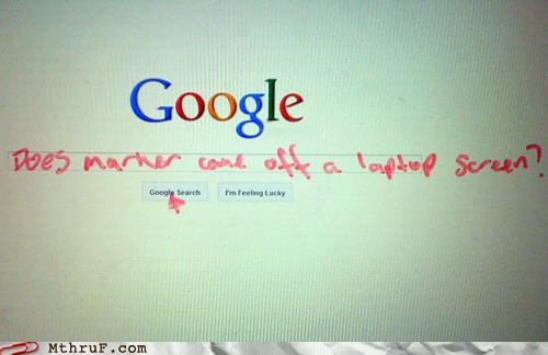 google,marker,search,troubleshooting