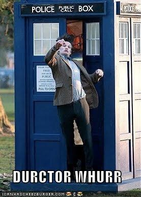back in time doctor who Movies and Telederp tardis television trip - 5251505408