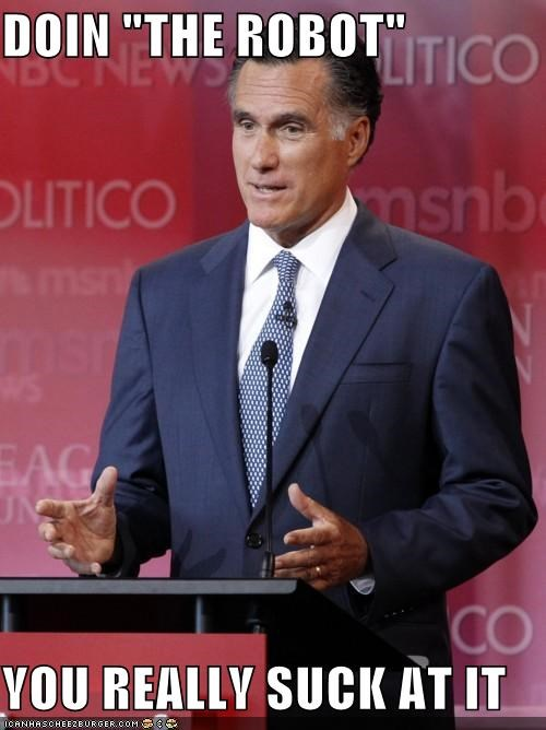Mitt Romney political pictures - 5251613184