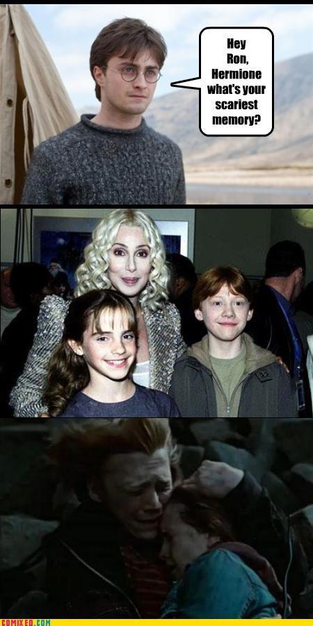 Harry Potter hermione - 5251759616