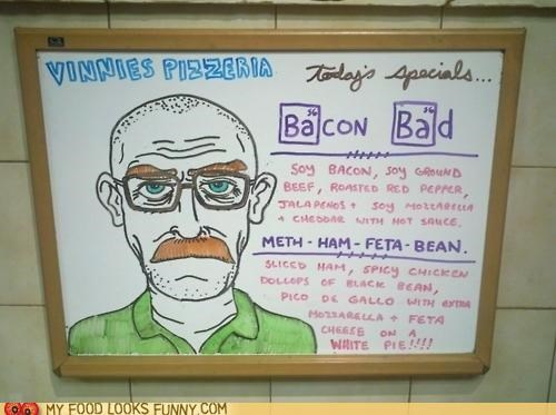 breaking bad,funny food photos,pizza