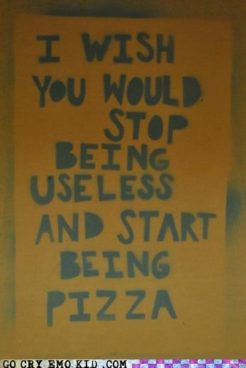 emolulz,pizza,Sad,sign,useless
