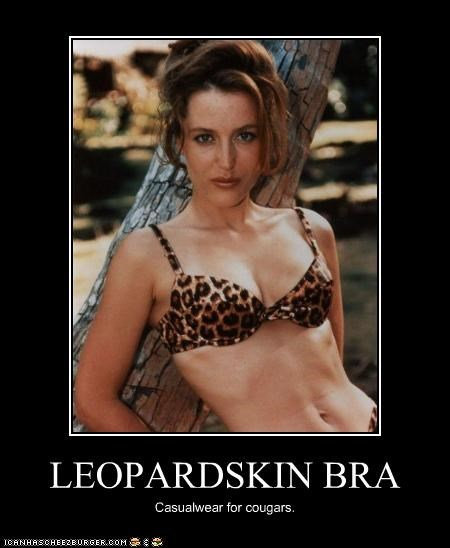 actor celeb demotivational funny gillian anderson sexy - 5252531712