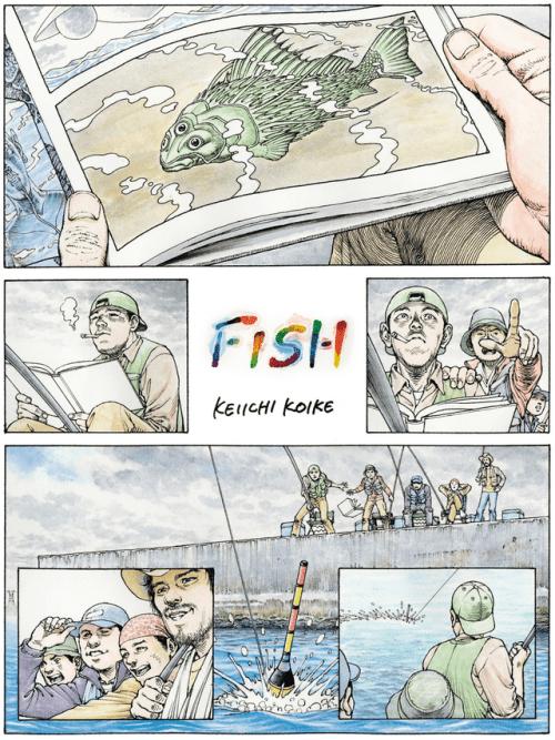 pez flipador