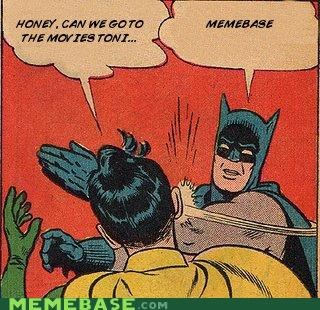 batman,memebase,movies,robin,Super-Lols