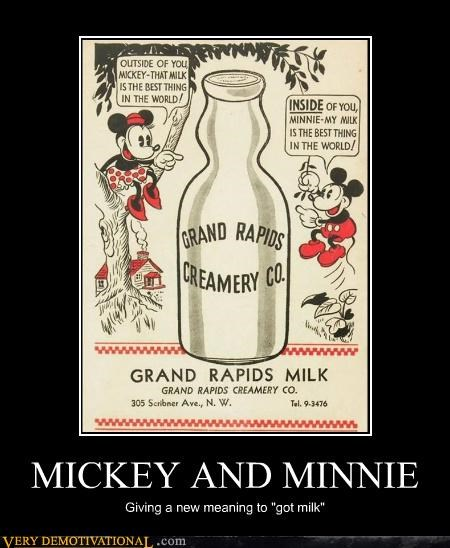 eww Grand Rapids hilarious mickey minnie wtf - 5254352384