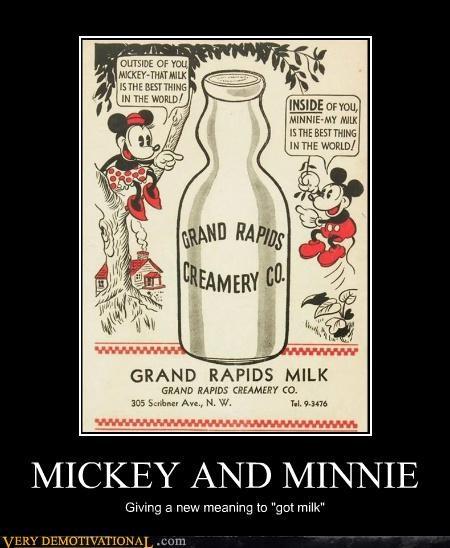eww Grand Rapids hilarious mickey minnie wtf - 5254352384