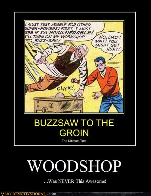 bad idea comics hilarious woodshop wtf - 5254488320