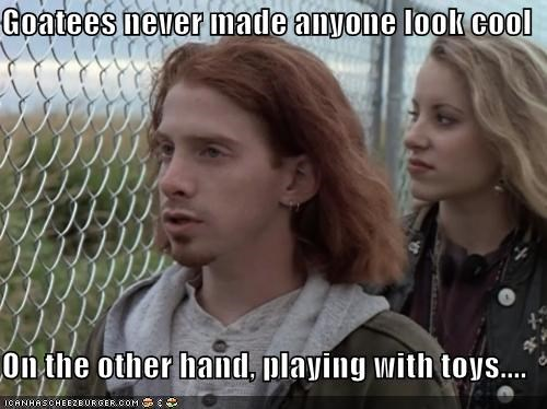 actor celeb funny seth green TV x files - 5254678528