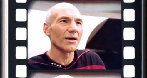 blu ray sttng Star Trek Star trek the next generation tv shows vids - 5255356160