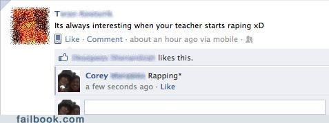 not what it sounds like,school,spelling,teacher