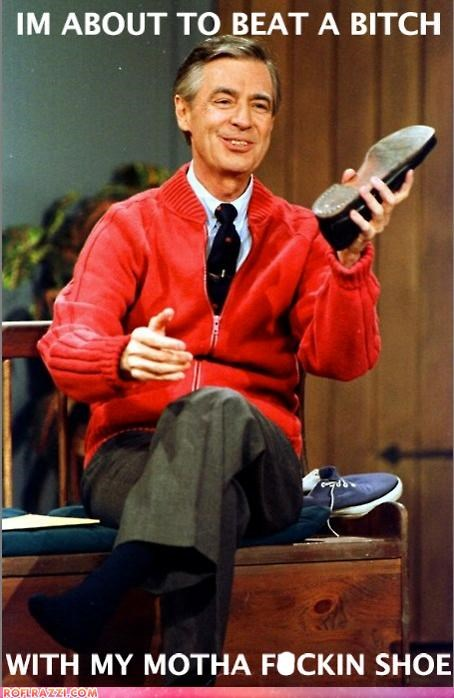 funny,mr rogers,TV