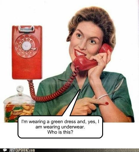 phone phone call stalker telephone vintage what are you wearing who is this - 5255758848