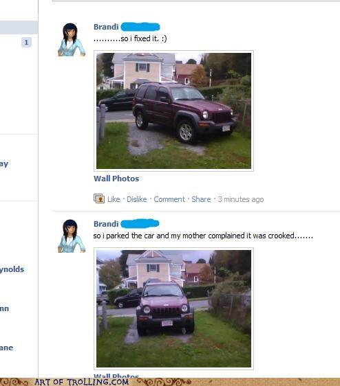 facebook mom parking women - 5255836416