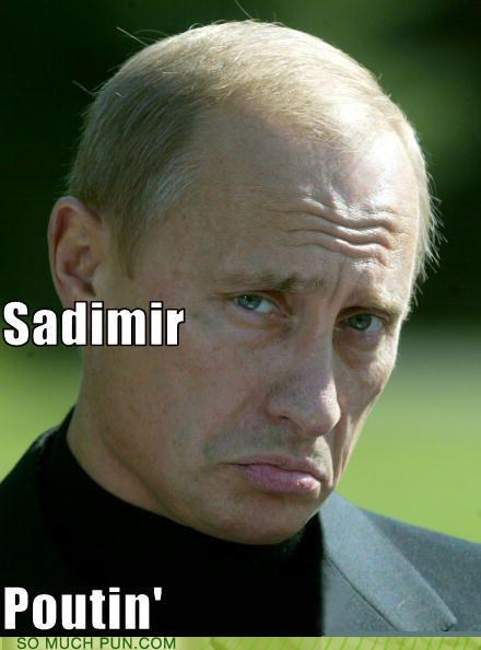 Hall of Fame lolwut pout pouting prefix Putin rhyming Sad similar sounding Vladimir Putin - 5255997696