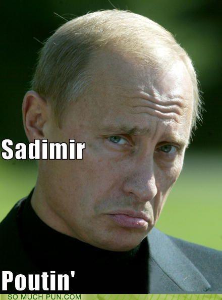 Hall of Fame lolwut pout pouting prefix Putin rhyming Sad similar sounding Vladimir Putin - 5255997696